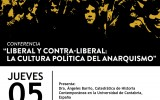 Mailing Conferencia Liberal y Contraliberal