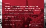 Bajadas charla Chile CUba URSS 60's_Led- Publi Facebook